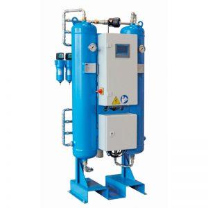 Gass-generatorer